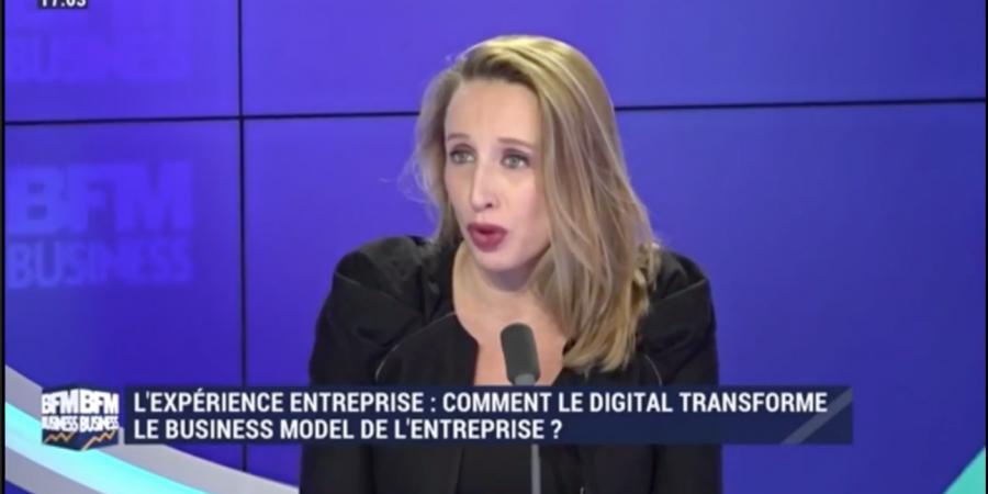 [Vidéo] Arcancil, client Infoclip, invité de BFM Business pour parler de SAP Business One