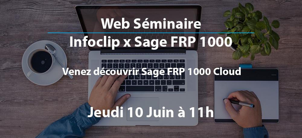 infoclip Websem FRP1000