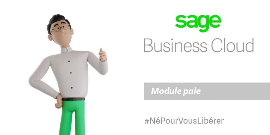 [Guide] Nouvelle offre : Gérer sa paie en ligne en quelques clics avec Sage Business Cloud Paie