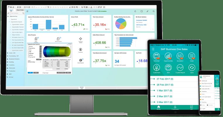 SAP Business One 10.0 : Ladématérialisation des factures d'achat arrive !