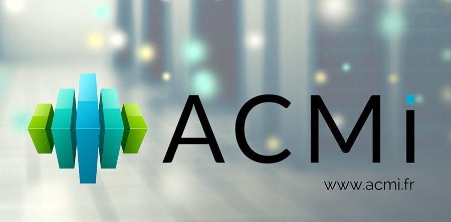 Success Story : ACMI unifie ses process avec Infoclip & SAP Business One